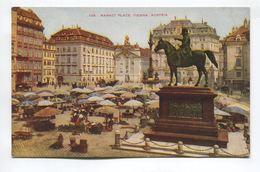 Market Place, Vienna, Austria - Vienna