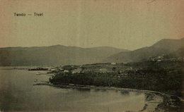 TIVAT   TEODO    MONTENEGRO - Montenegro