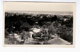 Paraguay Asuncion Ca 1930 OLD REAL PHOTO 2 Scans - Paraguay