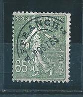 France Préos De 1922/47 N°49 Neufs **  Sans Charnière Cote 50€ - Préoblitérés