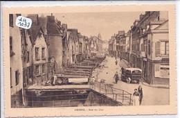 AMIENS- RUE DU DON - Amiens