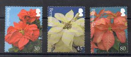 Bermudes  Timbres Neufs ** De 2003   ( Ref 5523 )   Fleurs - Bermuda