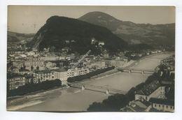 Salzburg Vom Elektrischen Aufzug. - Austria