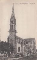Cp , 29 , PLOBANNALEC , L'Église - Plobannalec-Lesconil