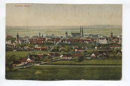 Vysoke Myto - Czech Republic