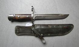 Rare Baionnette Finlande Mod 1939 - Armes Blanches