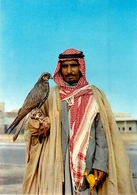 Go Hunting - Kuwait - Koweït - Fauconnier - Faucon Falconer - AA52 - Kuwait