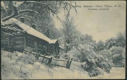 VILNIUS Vintage Postcard - Litauen