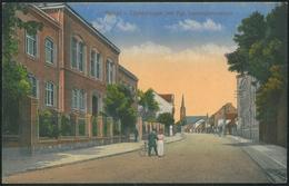 MEMEL Vintage Postcard - Lithuania