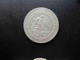 MEXIQUE : 5 PESOS  1980 Mo     KM 485    SUP+ - Mexico