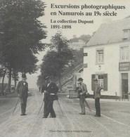 NAMUR Excursions Photographiques En Namurois - Cultuur