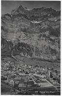 NETSTAL → Dorfansicht Mit Wiggis Anno 1927 - GL Glarus