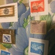 BRASILE IL LAVORO - Stamps