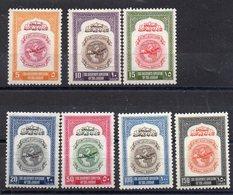 JORDANIE    Timbres Neufs ** De  1950   ( Ref 5530 )  Poste Aérienne - Jordan