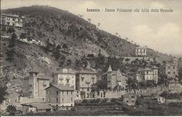 LEVANTO - NUOVE PALAZZINE ALLE FALDE DELLA ROSSOLA - La Spezia
