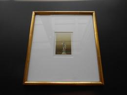 "Original Acryl Malerei  Schweiz ""Sevogelbrunnen"" BS - 300,00 € - Acryliques"