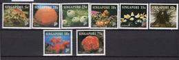 1994 - SINGAPORE -  Mi. Nr. 710/717- NH - (UP.207.28) - Singapore (1959-...)