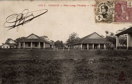 C. TONKIN PHU LANG THUONG - Viêt-Nam