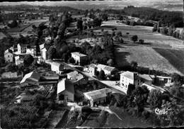 63 - PASLIERES - Croix-Saint-Bonnet - Vue Aérienne En Direction De Vichy  / A 224 - France
