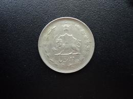 IRAN : 2 RIALS  1349 (1970)   KM 1173      TTB - Iran
