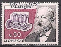 Monaco  (1974)  Mi.Nr.  1119  Gest. / Used  (9bc11) - Gebraucht