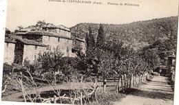 ENVIRONS DE L'ESTRECHURE HAMEAU DE MILLIERINES - France