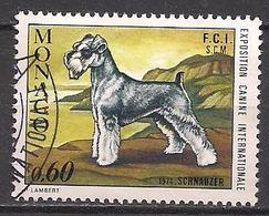 Monaco  (1974)  Mi.Nr.  1120  Gest. / Used  (9bc12) - Gebraucht