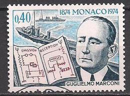 Monaco  (1974)  Mi.Nr.  1117  Gest. / Used  (9bc13) - Gebraucht