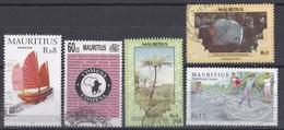 MAURICE (ILE) (o) - Mauritius (1968-...)