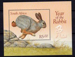 1999 - SOUTH AFRICA -  Mi. Nr. BL 73 - NH - (UP121.5) - Nuovi