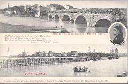 Rimini - Borgo San Giuliano - Porto Canale - HP1364 - Rimini