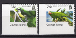 1971 - CAYMAN ISLANDS -  Mi. Nr. 1059+1060 - NH - (UP121.6) - Cayman Islands