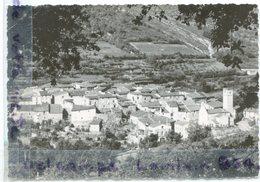 - Campone - Vue Générale, Côté Ouest - ( Pyr. - Or ), Glacée, Cliché Peu Courant, Photo Torrent, écrite, Scans. - Autres Communes