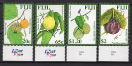 2009 - FIJI -  Mi. Nr. 1279-1282 - NH - (UP.207.29) - Fiji (1970-...)
