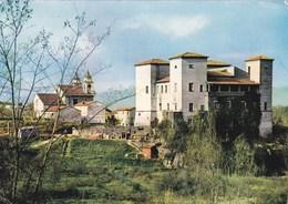 PONTEBOSIO - LICCIANA NARDI - Château Et Eglise (Castello E Chiesa) - - Massa