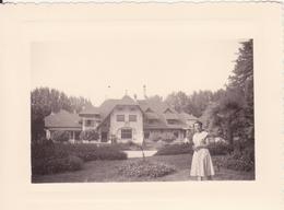 Photo - ANNECY - Jardin Public - Lieux