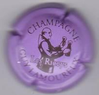 LAMOUREUX N°20 - Champagne