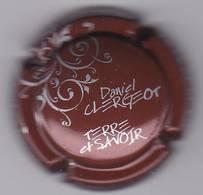 DANIEL CLERGEOT NOUVELLE - Champagne