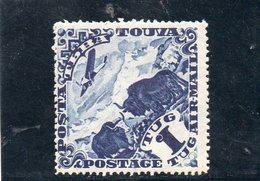 TOUVA 1934 * - Tuva