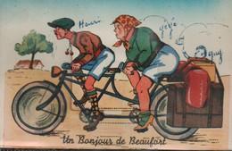 Systemes Un Bonjour De Beaufort - Mechanical