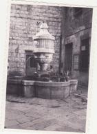 Photo -  St Paul De Vence La Fontaine - Plaatsen