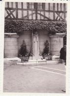 Photo - ROUEN Statue Jeanne D'arc - Luoghi