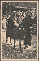 De Vlucht Naar Egypte, Brugge, West-Vlaanderen, C.1910s - Rossel Briefkaart - Brugge