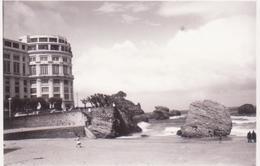 Photo - Biarritz La Grande Plage - Lieux