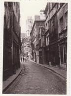 Photo - Rouen Une Rue - Luoghi