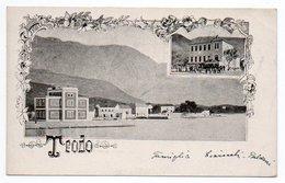 MONTENEGRO - TEODO/TIVAT / VIEWS - 1899 - Montenegro
