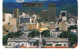 VENEZUELA  CARACAS - Venezuela