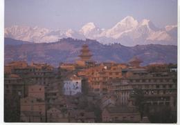 NEPAL BHAKTAPUR - Nepal