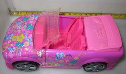 POLLI CAR 2008 MATTEL - Bambole