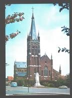 Lichtervelde - St. Jacobskerk - Vintage Car Citroën - Nieuwstaat - Lichtervelde